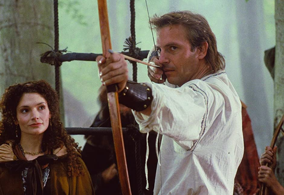 Image result for Robin Hood: Prince of Thieves