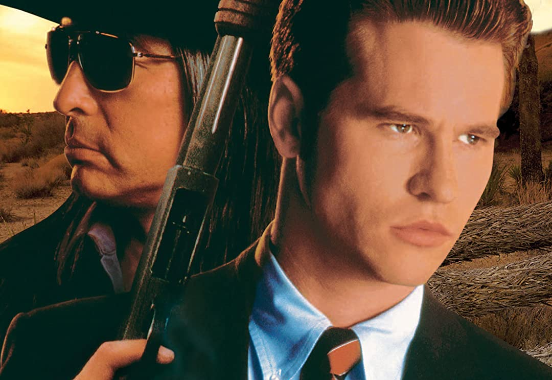 Amazon.com: Watch Thunderheart | Prime Video
