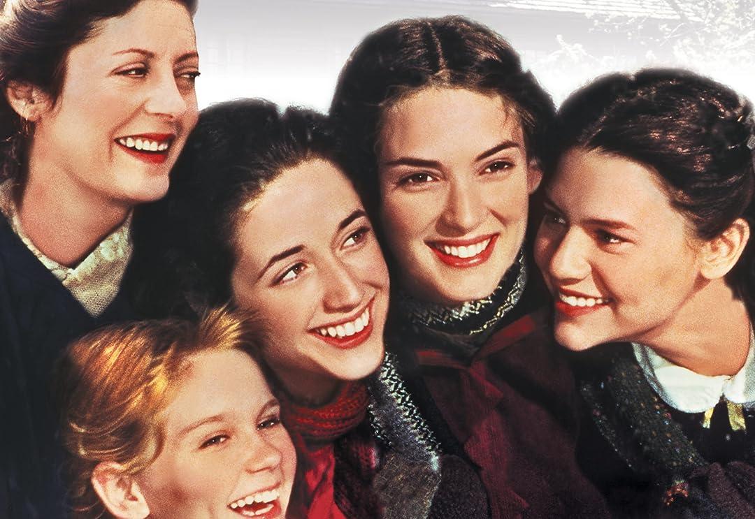 cast of little women 2020