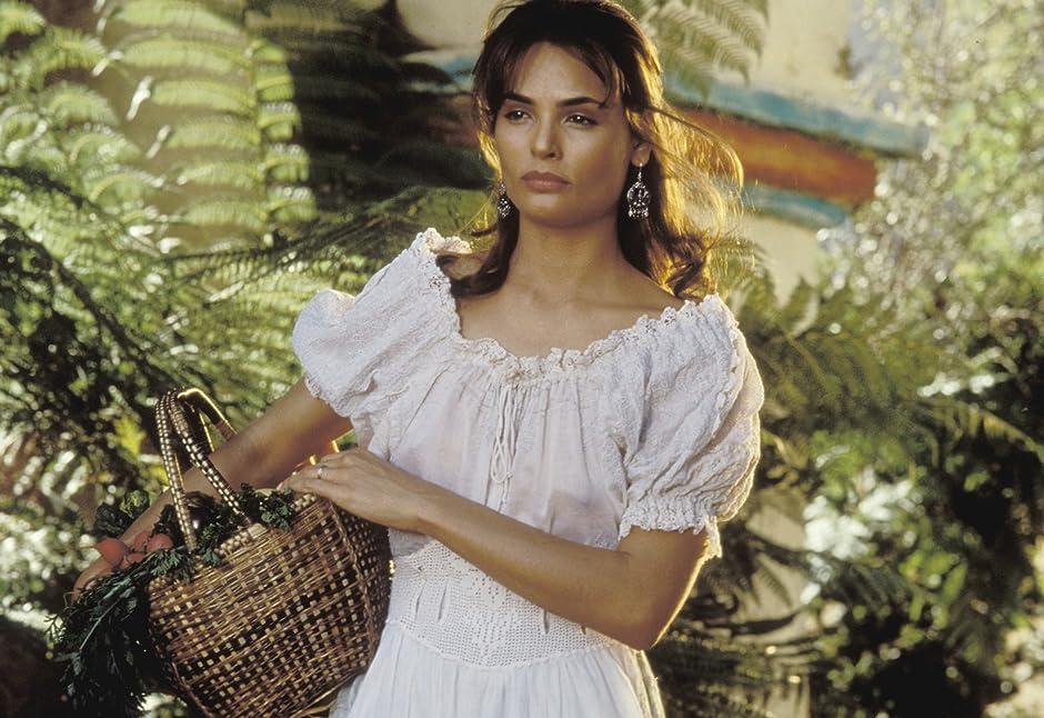 Amazon.com: Don Juan DeMarco: Marlon Brando, Johnny Depp, Faye ...