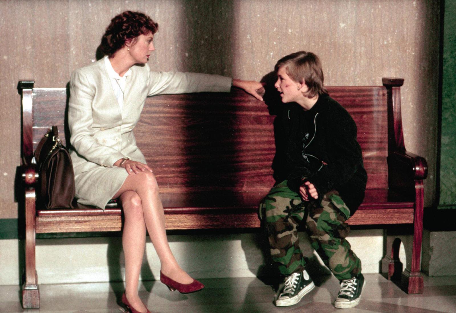 Amazon.com: The Client (1994): Susan Sarandon, Tommy Lee Jones ...
