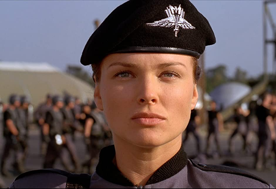 Starship Troopers: Traitor Of Mars | Sony Pictures