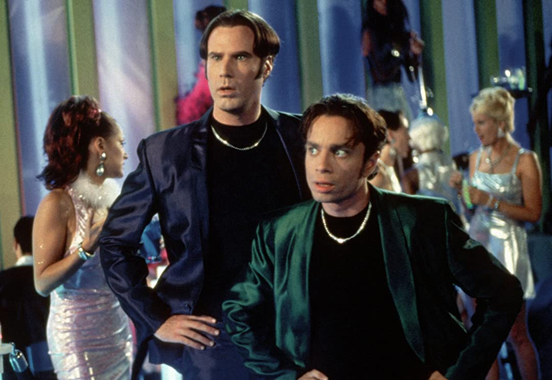 Watch A Night At The Roxbury Prime Video
