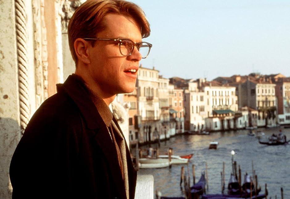 Αποτέλεσμα εικόνας για The Talented Mr. Ripley