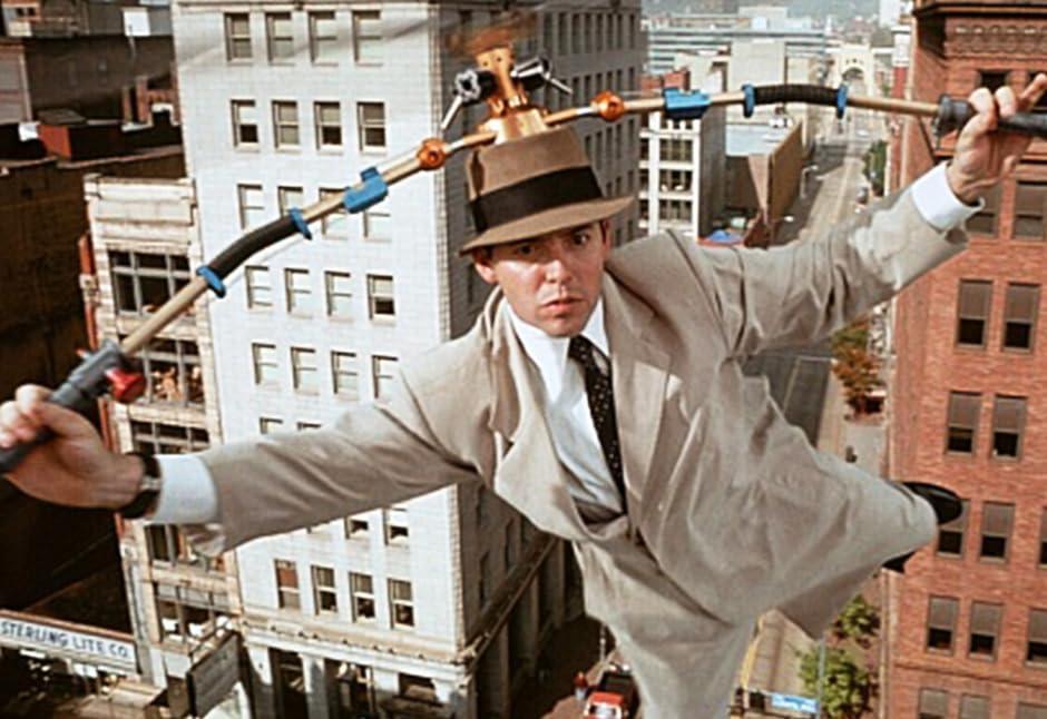 Image result for inspector gadget movie