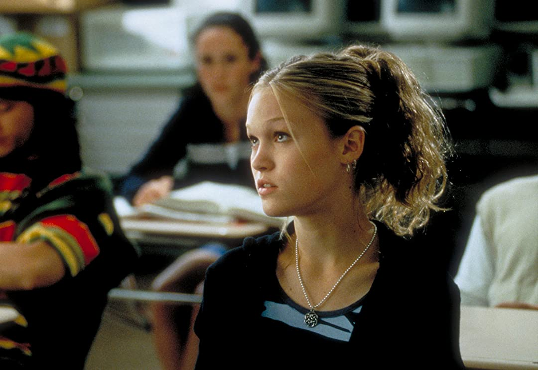 Genre Grandeur 10 Things I Hate About You 1999: Amazon.com: Watch 10 Things I Hate About You