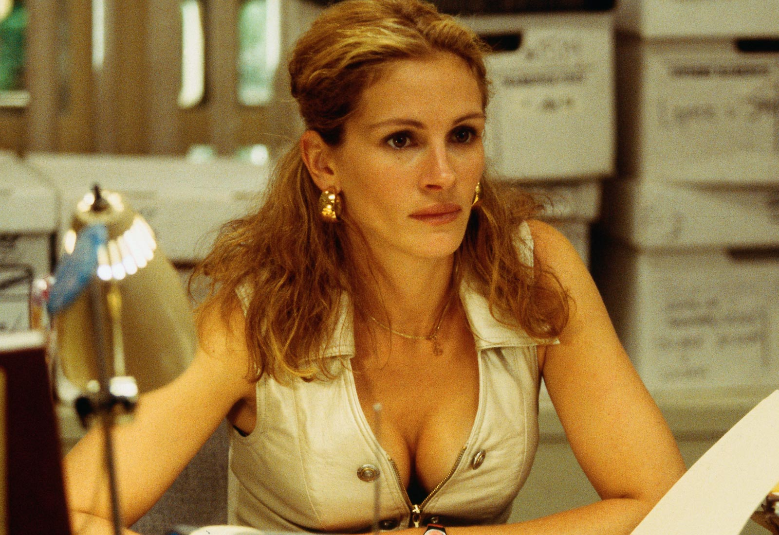 Erin Brockovich on Amazon Prime Instant Video UK
