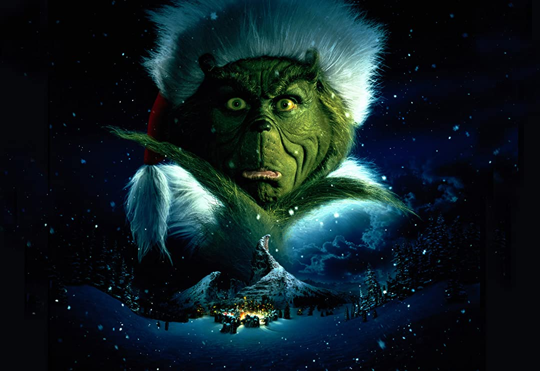 doppio coupon grandi affari nuove foto Amazon.com: Watch Dr. Seuss' How The Grinch Stole Christmas ...