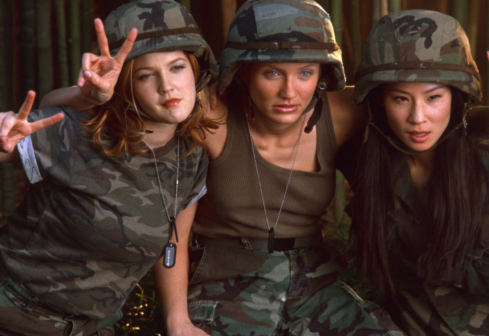 Charlie's Angels on Amazon Prime Video UK