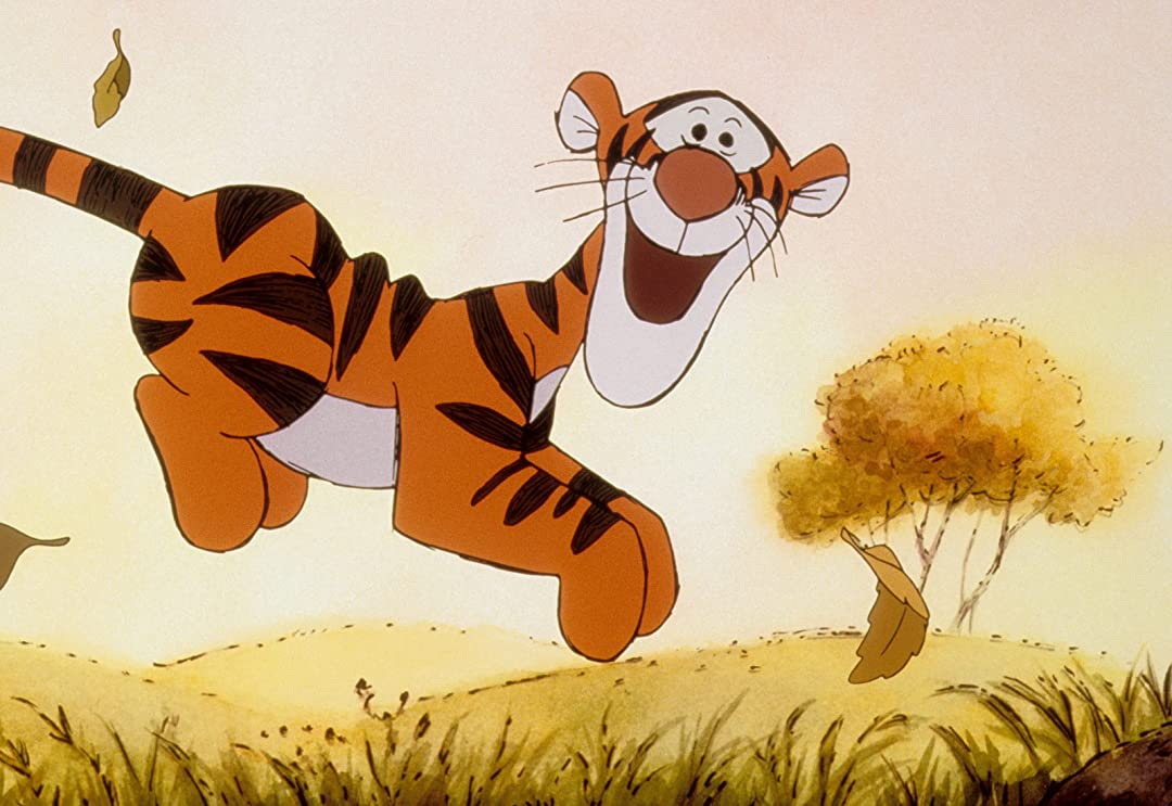 the tigger movie 2000 watch online free