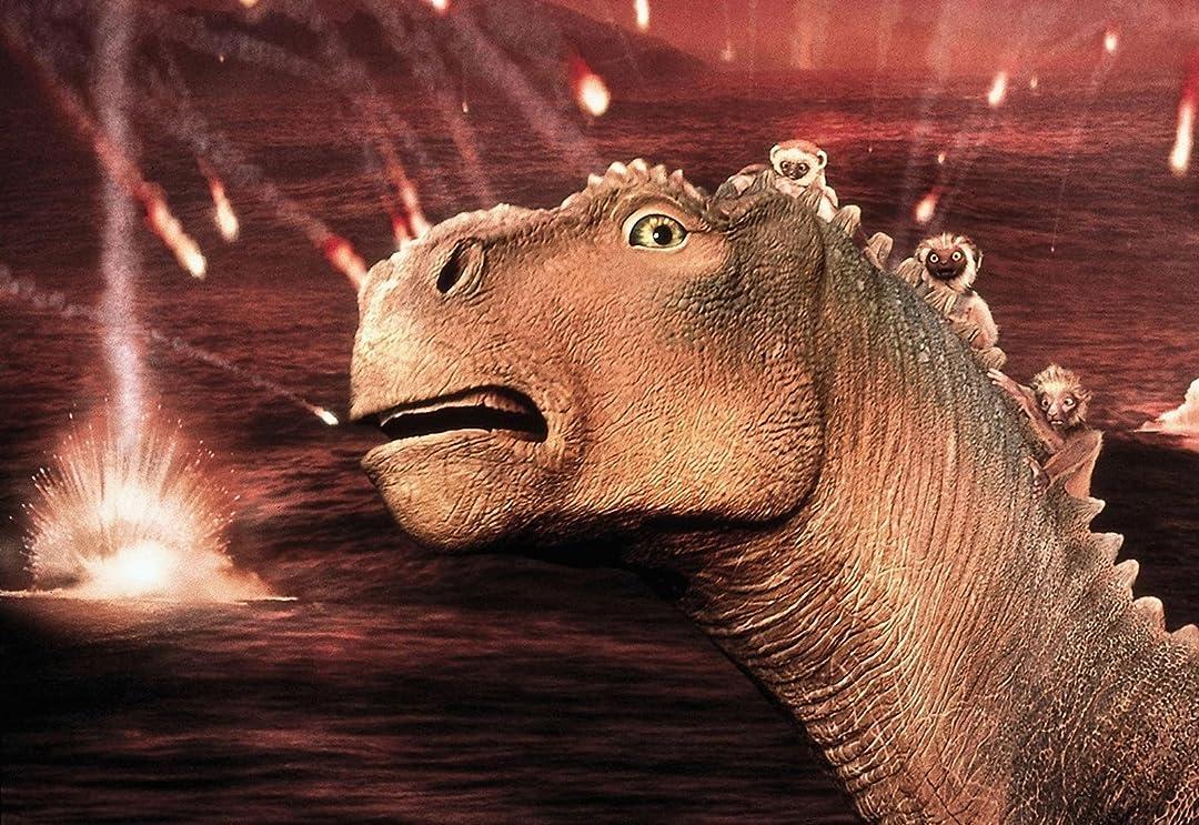 Watch Dinosaur Prime Video Esta película fue el primer largometraje de disney hecho por ordenador. watch dinosaur prime video