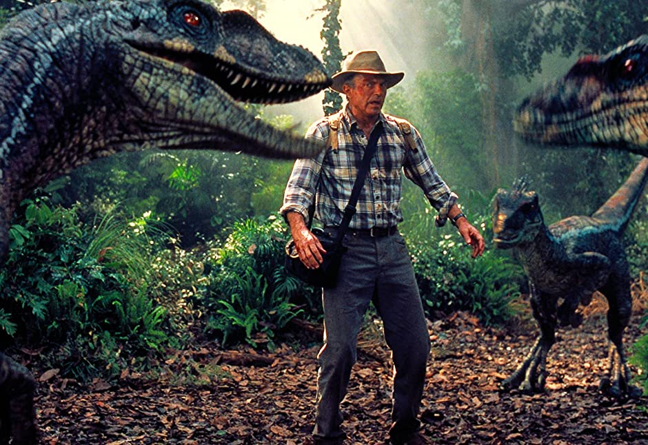 Amazon Com Jurassic Park Iii Sam Neill William H Macy Tea Leoni Alessandro Nivola Amazon Digital Services Llc