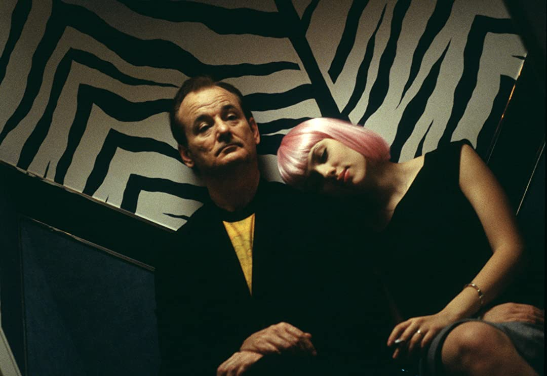 Amazon.com: Lost in Translation: Bill Murray, Scarlett Johansson, Giovanni  Ribisi, Anna Faris