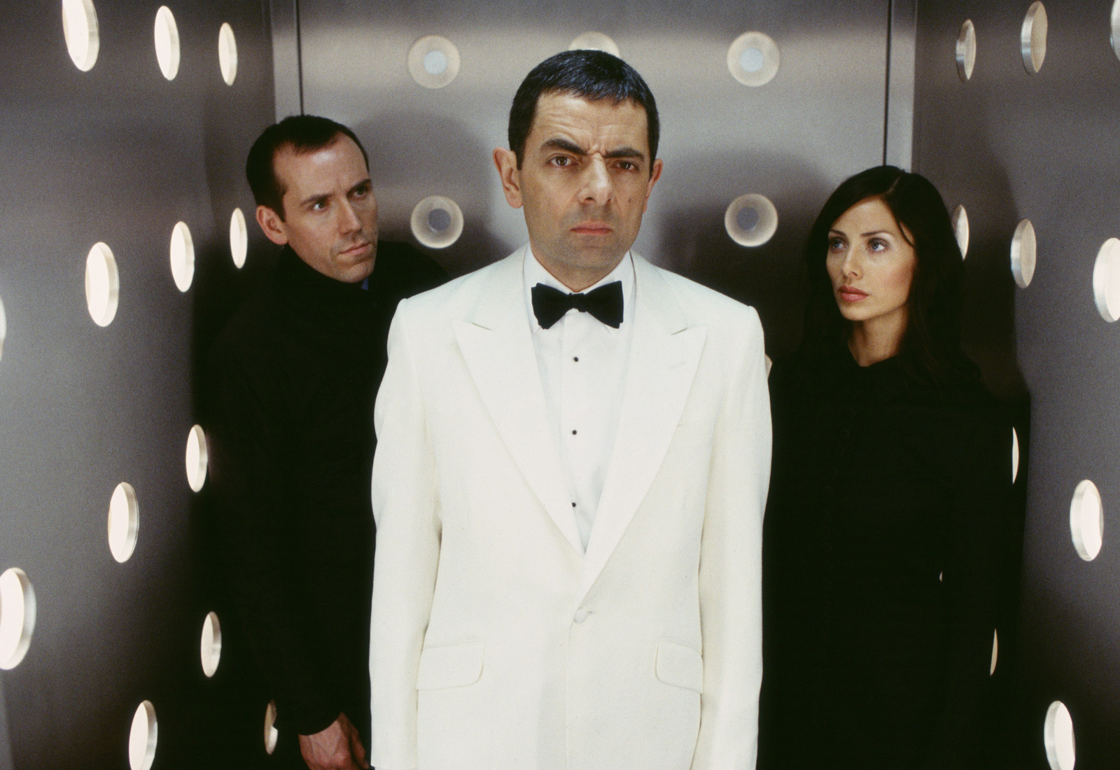 Johnny English on Amazon Prime Video UK