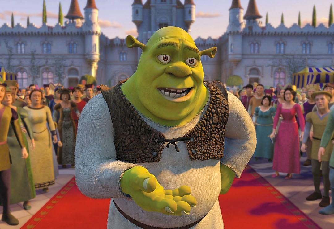 Prime Video: Shrek 2