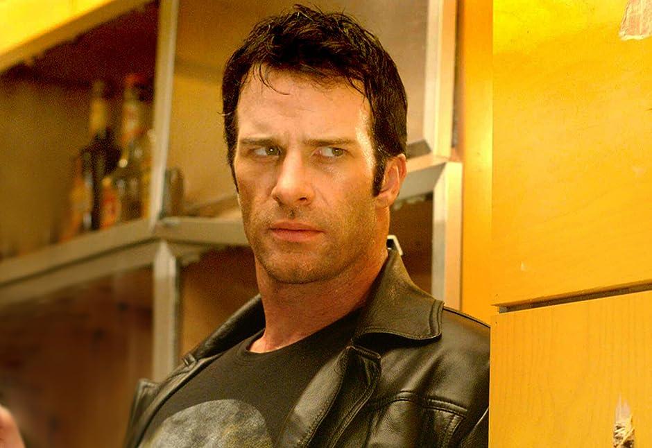 Amazon.com: The Punisher: Thomas Jane, John Travolta, Will Patton ...