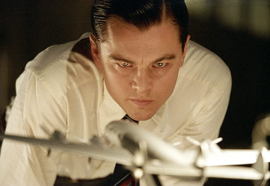 The Aviator on Amazon Prime Instant Video UK