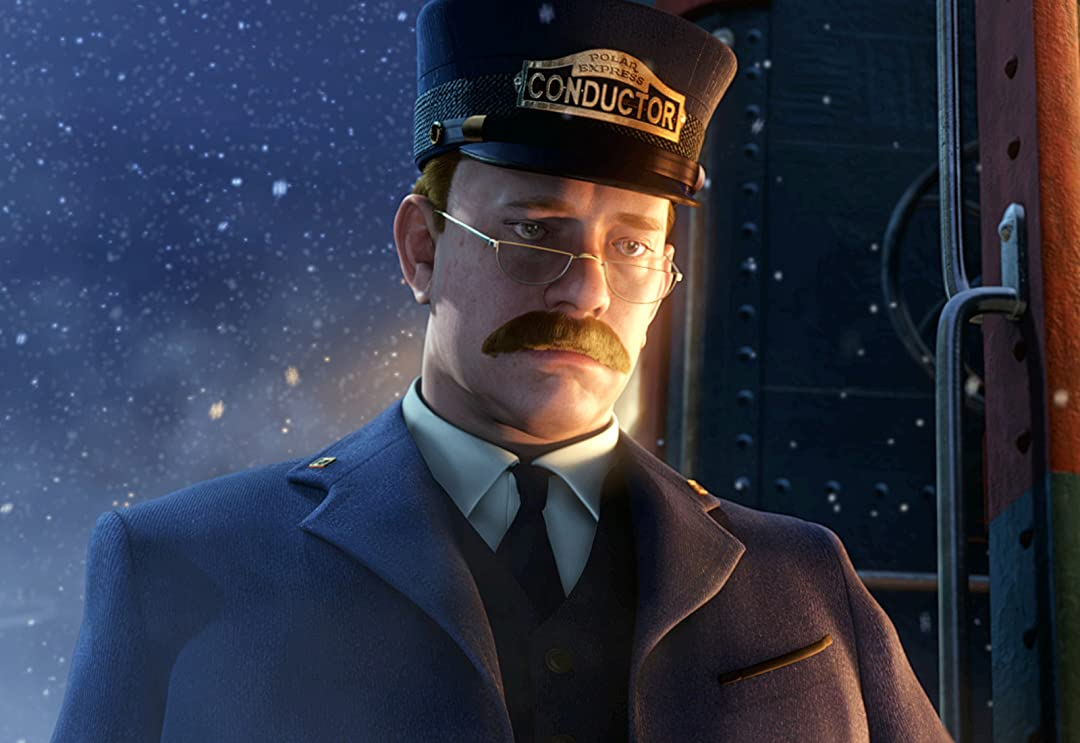 Amazon Com Polar Express Tom Hanks Nona Gaye Peter