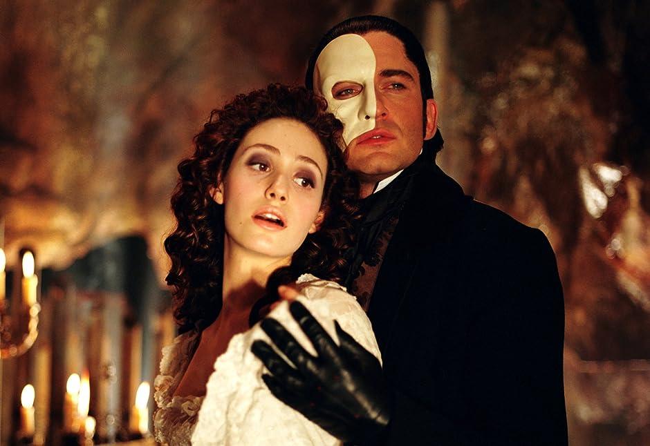 the phantom of the opera halloween movie