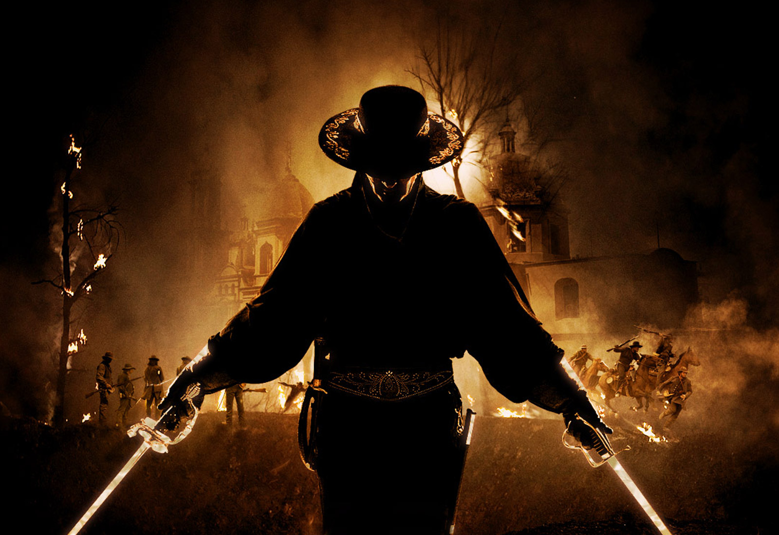 The Legend of Zorro on Amazon Prime Video UK