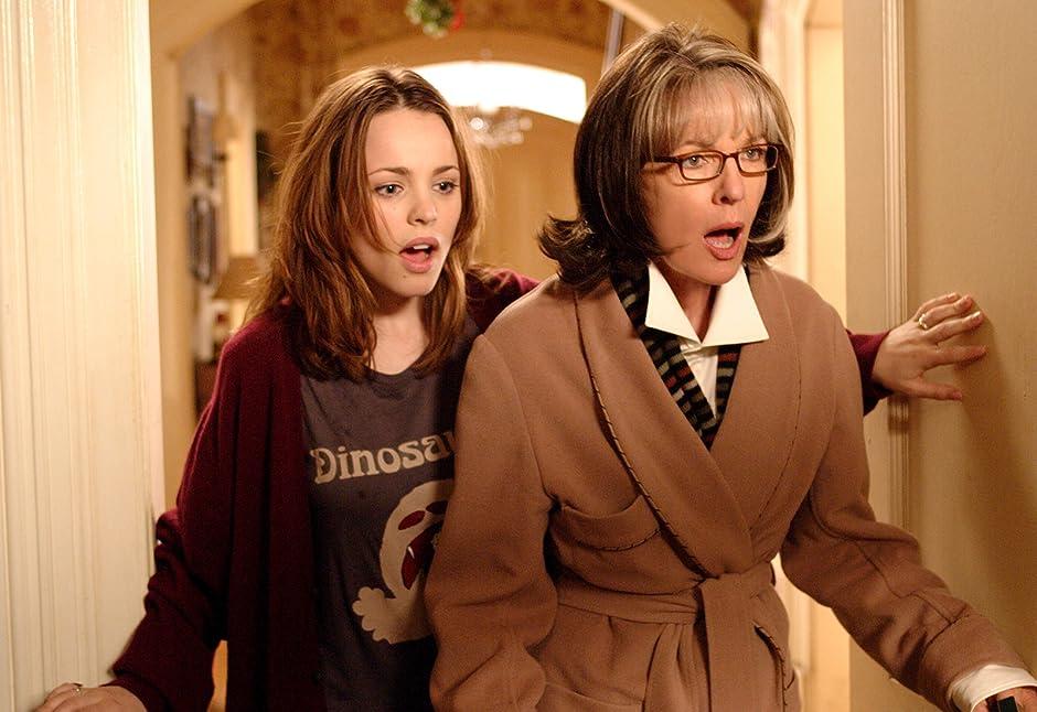 Amazon.com: The Family Stone: Claire Danes, Diane Keaton, Rachel ...