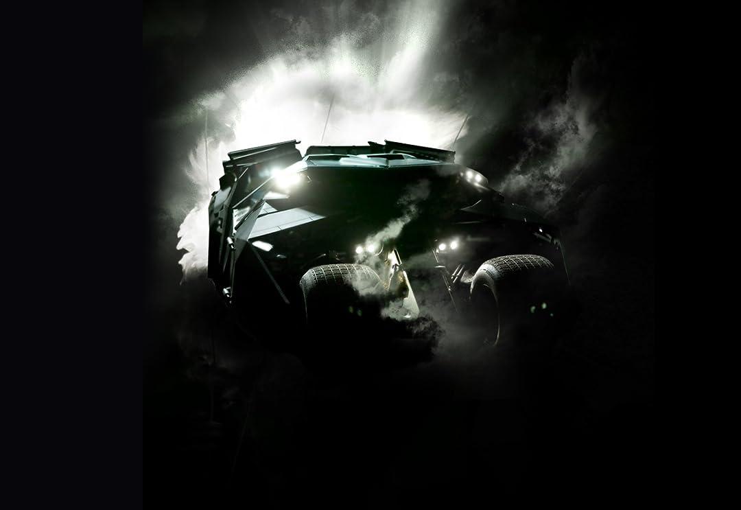 Watch Batman Begins Prime Video