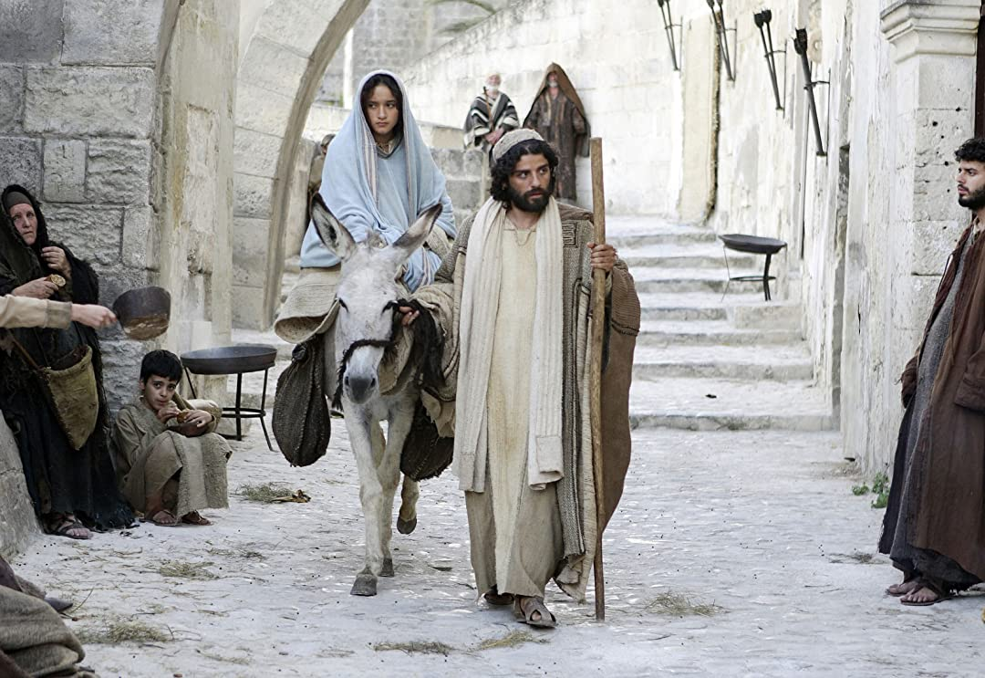 the movie the nativity story free online