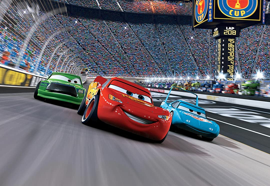 Cars Full Movie Free >> Amazon Com Watch Cars Prime Video