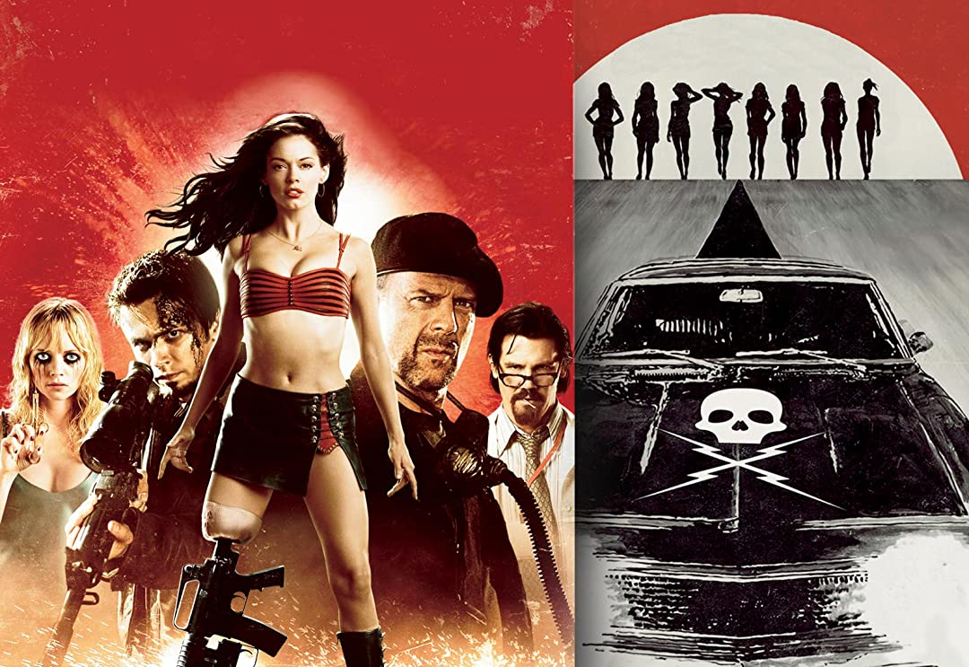 Watch Grindhouse Death Proof Prime Video