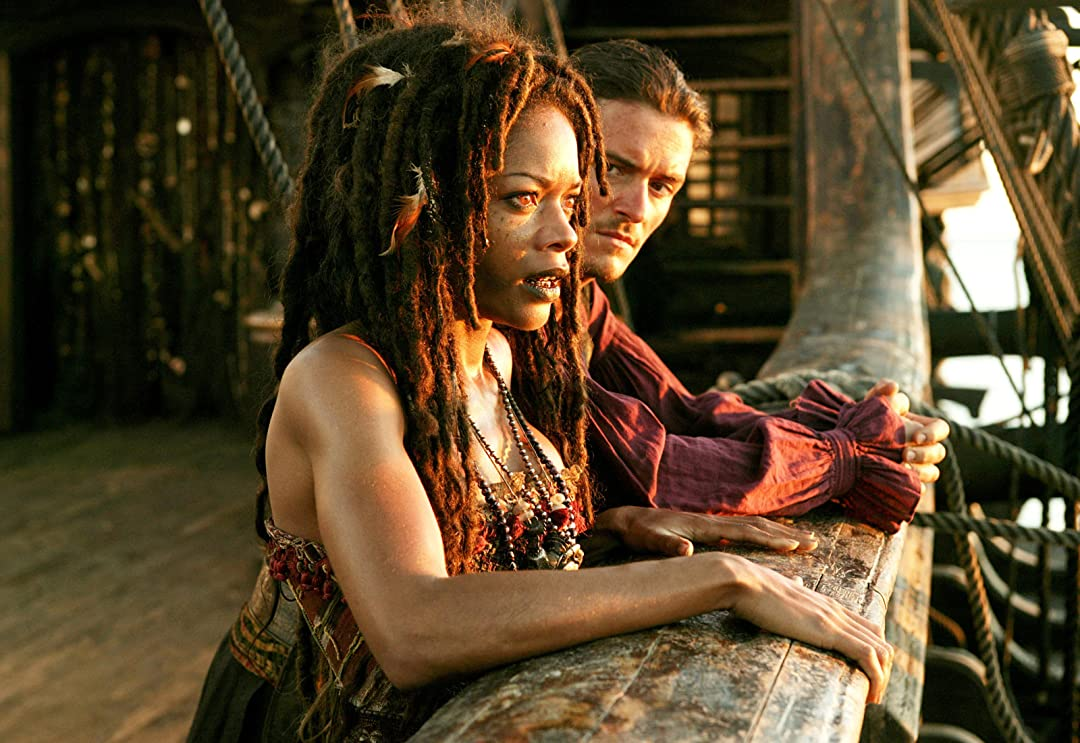 Watch Pirates Of The Caribbean At World S End Prime Video