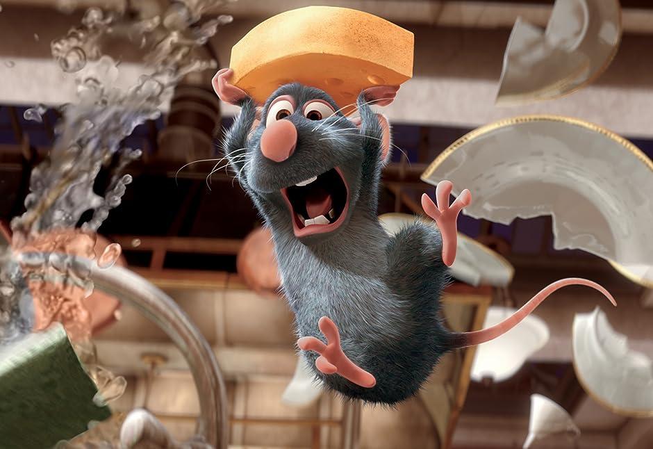 Ratatouille скачать игру - фото 9