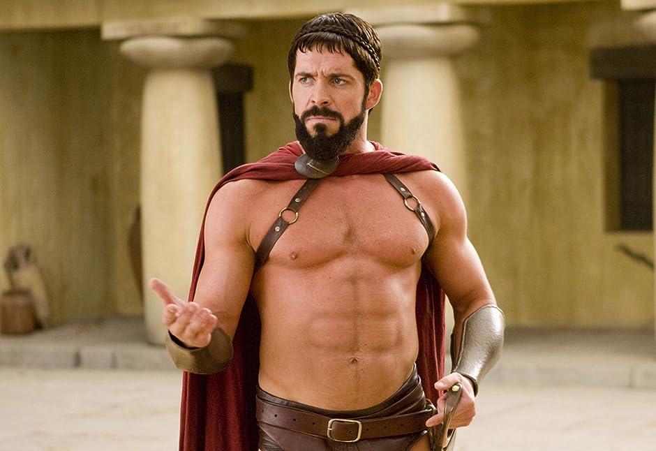 Meet The Spartans 7868 | USBDATA  Meet The Sparta...