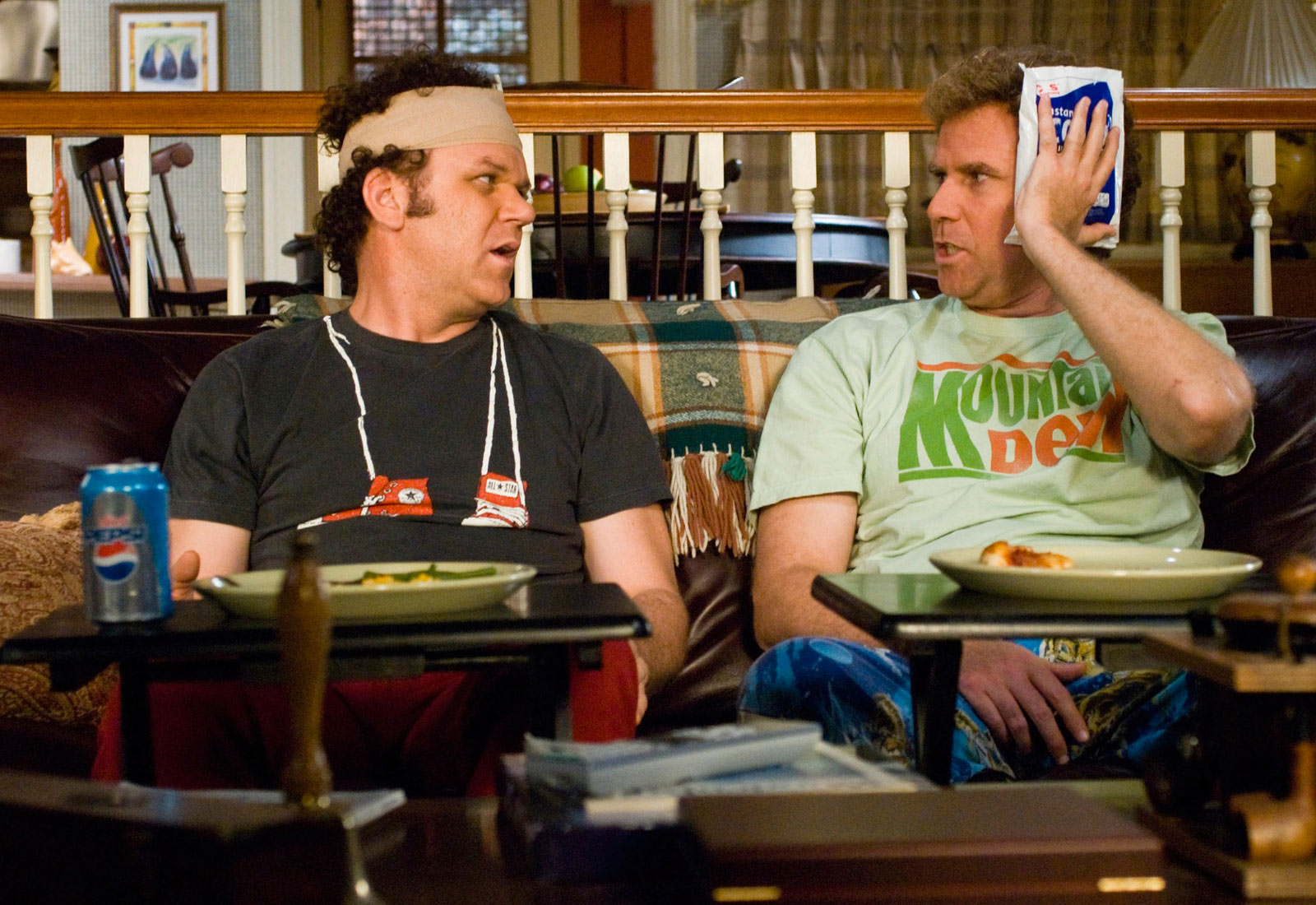 Watch Step Brothers Prime Video