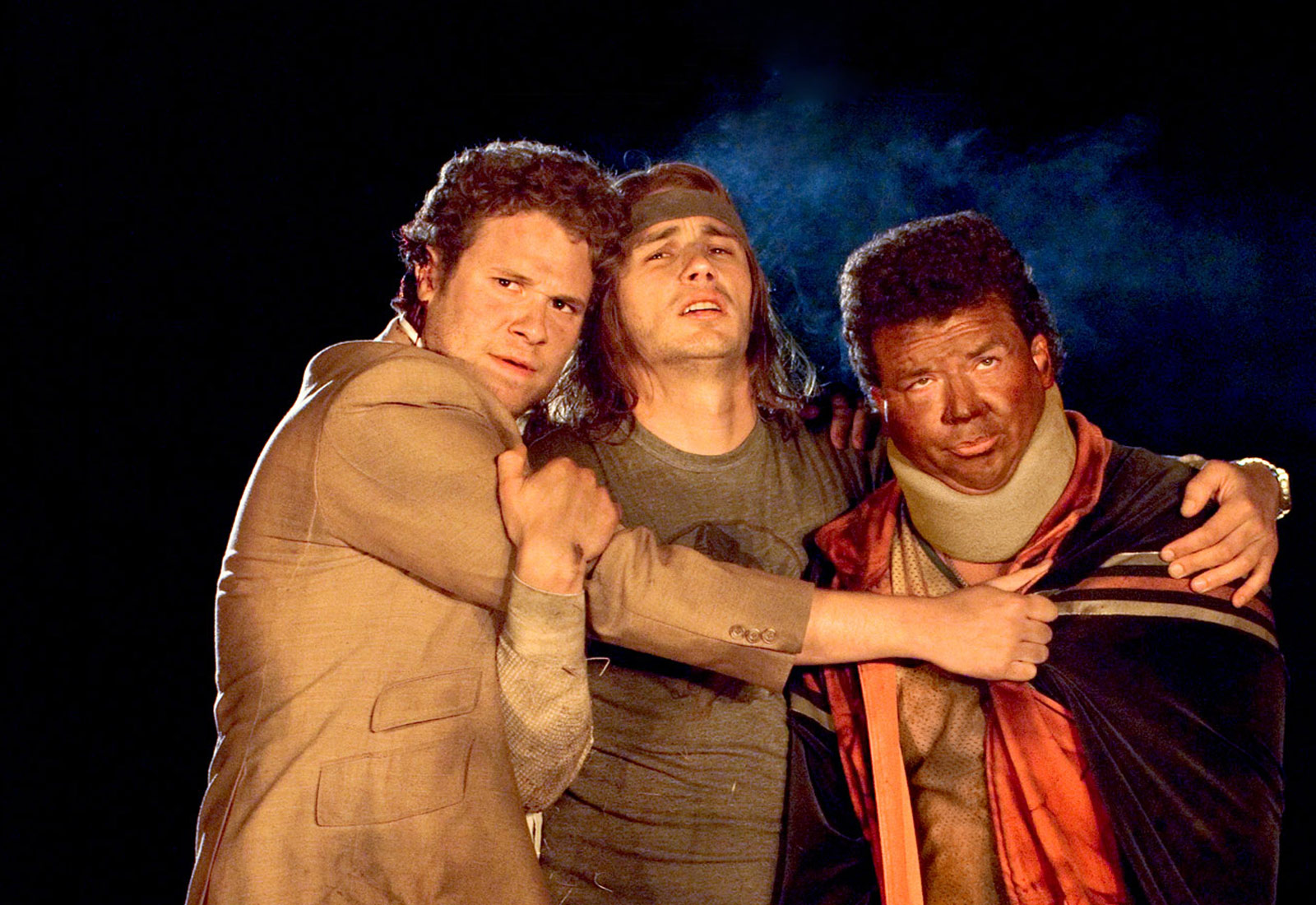 Watch Pineapple Express Prime Video