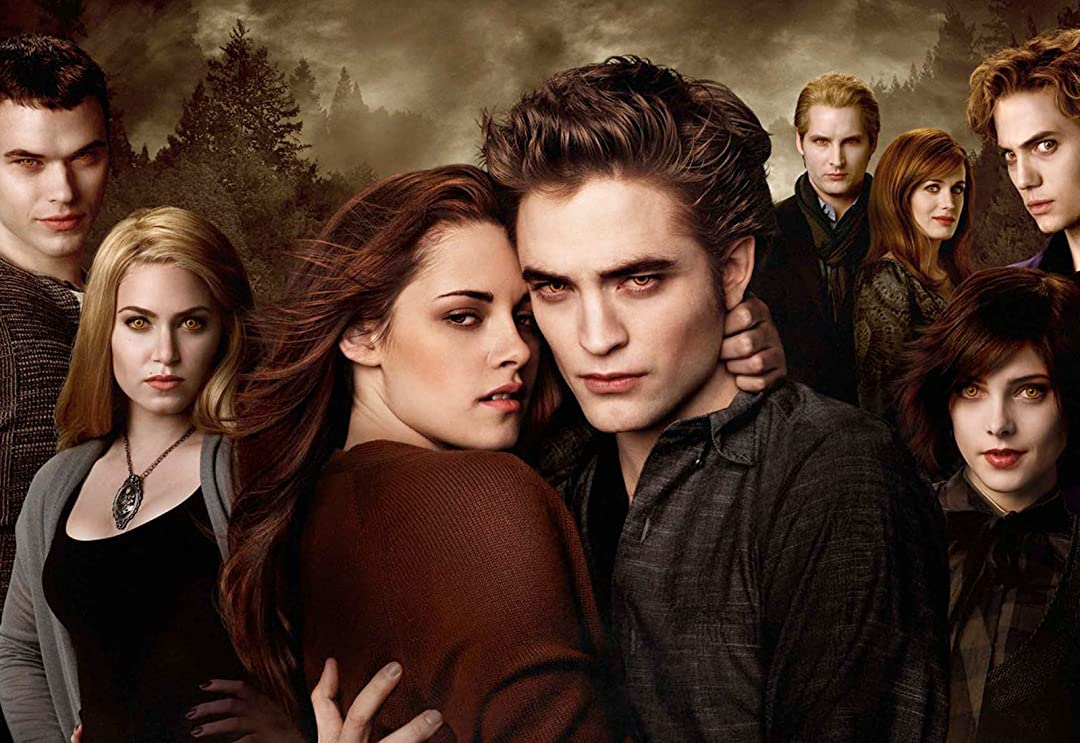 Watch The Twilight Saga New Moon Prime Video