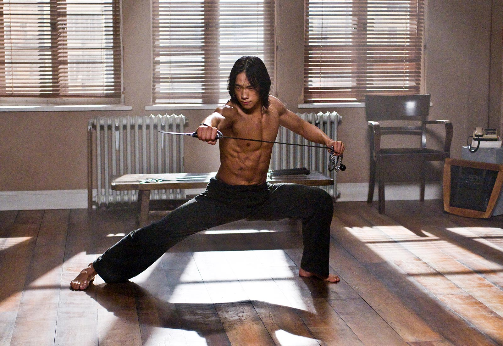 Watch Ninja Assassin | Prime Video