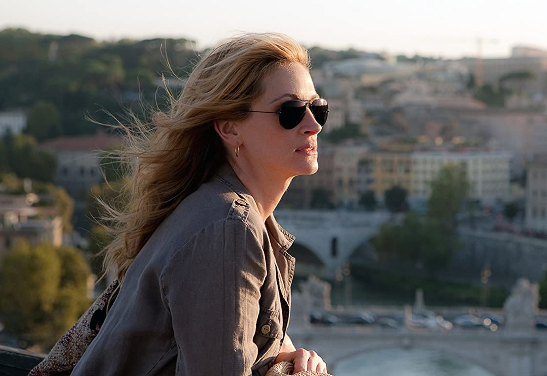 Eat Pray Love on Amazon Prime Instant Video UK