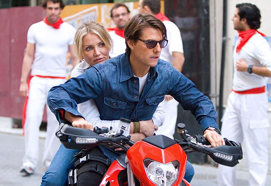 Image result for knight and day