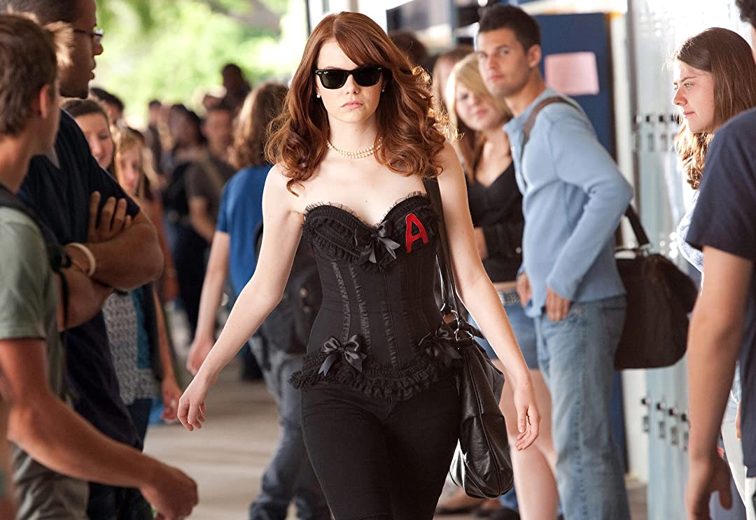 Watch Easy A | Prime Video