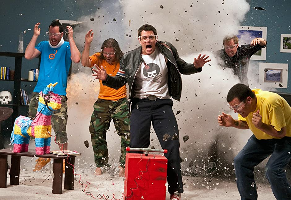 Jackass 3 full movie online free no download