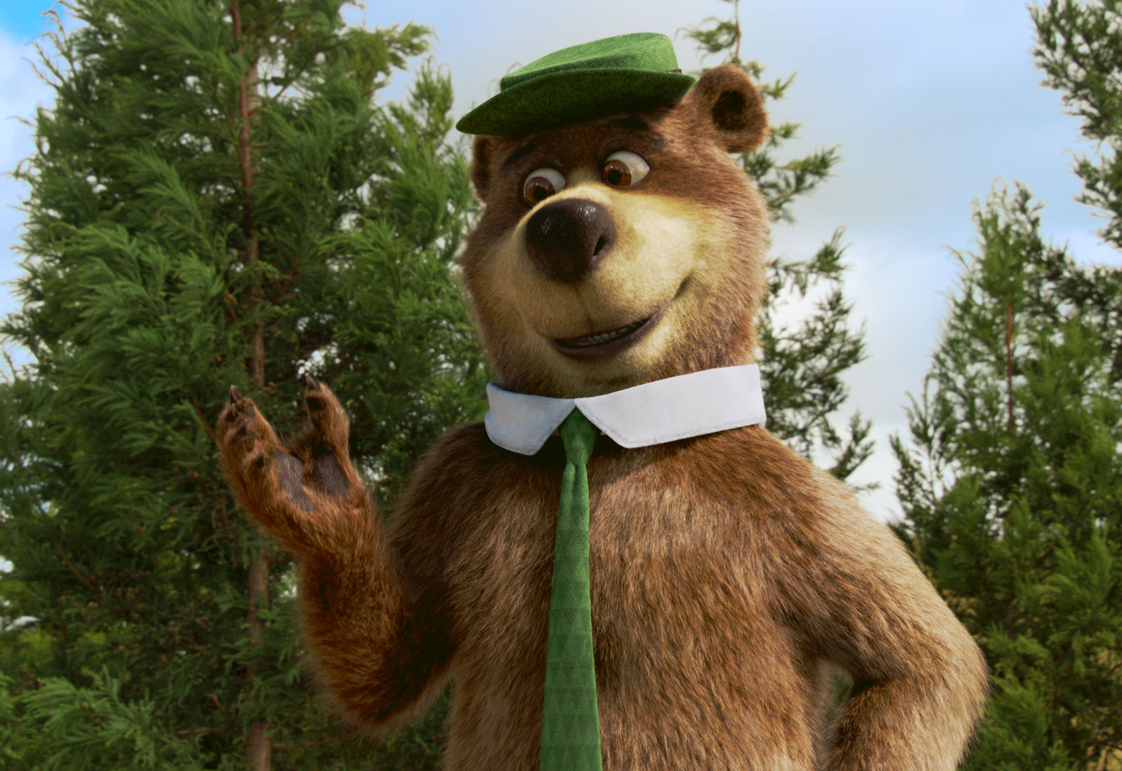 Yogi Bear on Amazon Prime Video UK