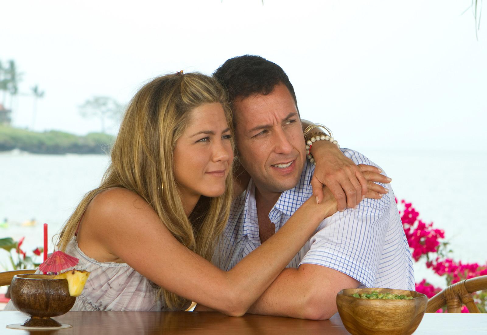 Jennifer Aniston and Brooklyn Decker Photos Photos