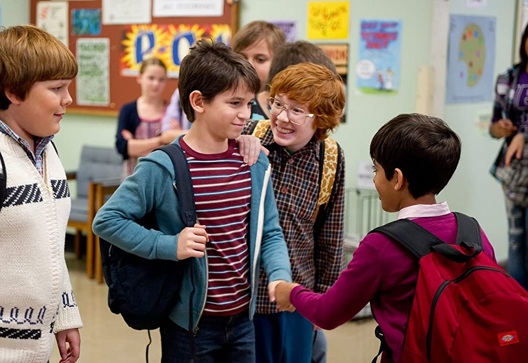 Watch Diary Of A Wimpy Kid Rodrick Rules Prime Video