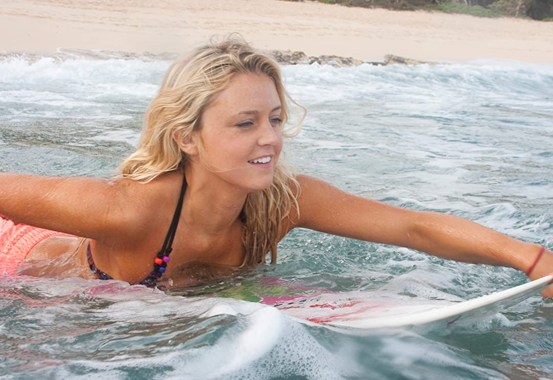 Watch Soul Surfer Prime Video
