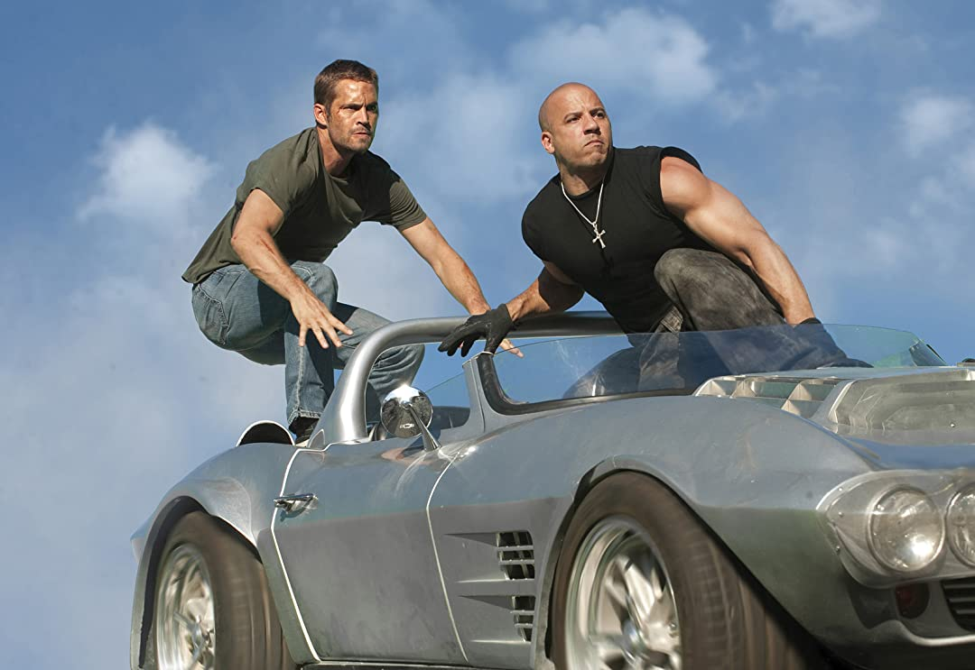 Watch Fast Five (Extended Version) | Prime Video