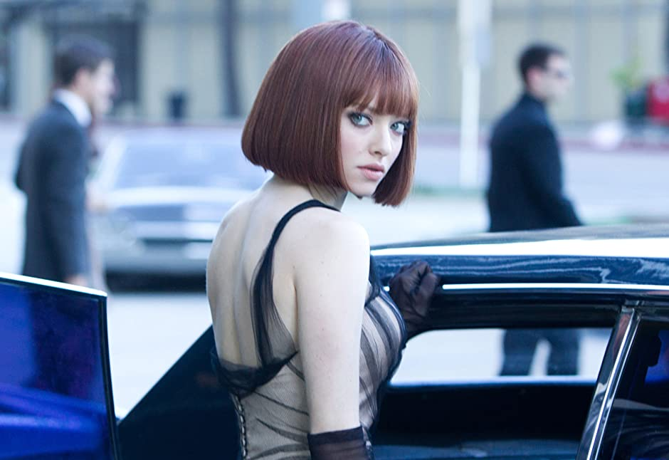 Amazon Com In Time Justin Timberlake Amanda Seyfried Cillian Murphy Olivia Wilde Amazon Digital Services Llc