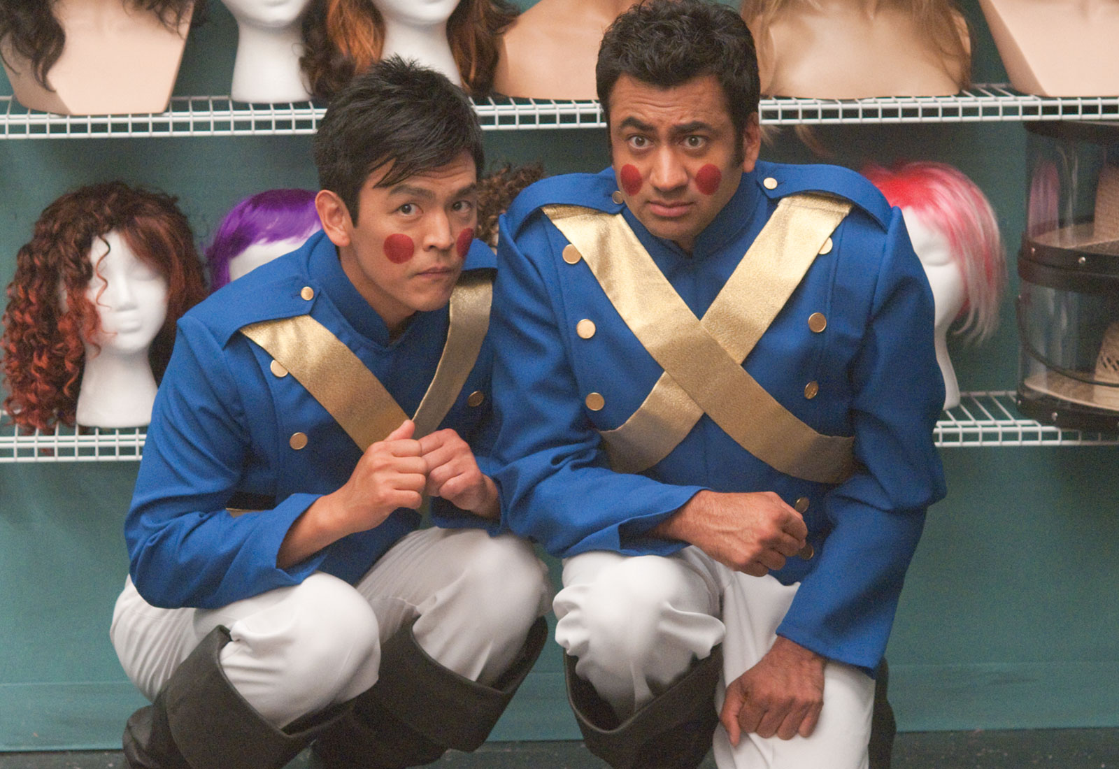 a very harold and kumar christmas watch online free