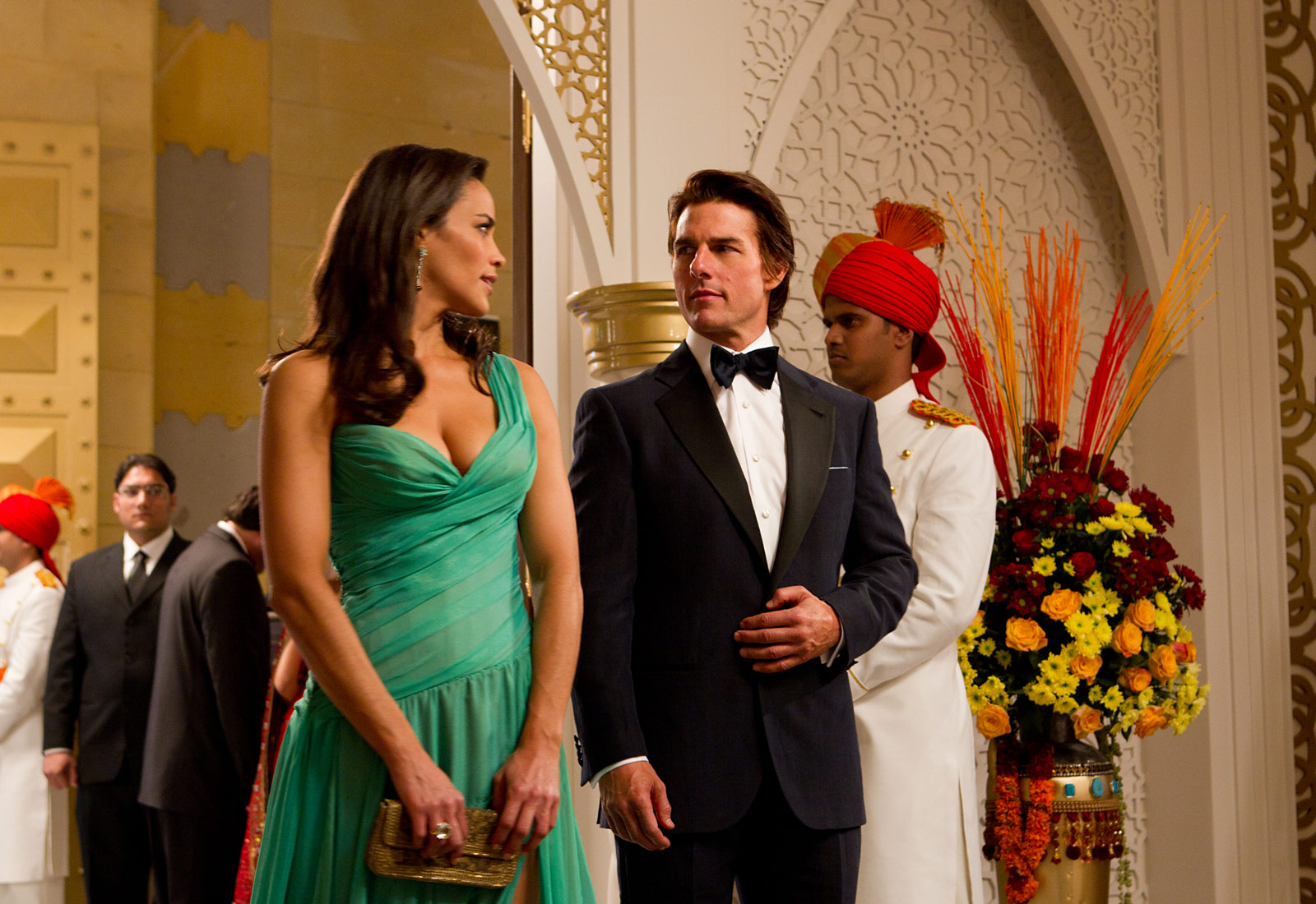 Watch Mission: Impossible Ghost Protocol Special Feature - Soaring In Dubai    Prime Video