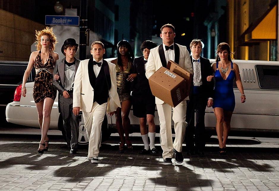 Amazon.com: 21 Jump Street: Jonah Hill, Channing Tatum, Ice Cube, Brie Larson: Amazon Digital Services LLC
