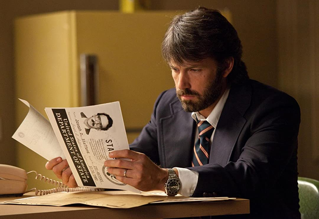 Watch Argo: Extended Edition | Prime Video